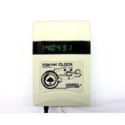 共立プロダクツ 電波時計信号送信機能付き時計 P18-NTPLR P18NTPLR