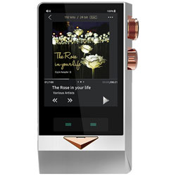 カイン 流行のアイテム ハイレゾポータブルプレーヤー N8DAP ハイレゾ対応 128GB 絶品