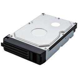 BUFFALO(バッファロー) OP-HD4.0N2/512 交換用HDD[4TB] テラステーション WS5000N2、WS5000N6シリーズ用 OP-HDN2シリーズ OPHD4.0N2512