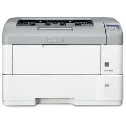 EPSON(エプソン) LP-S3550PS(A3モノクロページプリンタ/有線LAN/自動両面印刷/Adobe純正PostScript3純正ソフトウエアモデル) LPS3550PS 【お届け日時指定不可】