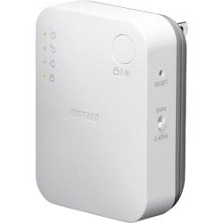 <title>BUFFALO バッファロー WEX-733DHP 無線LAN中継器 人気ブランド多数対象 11ac n g b 433+300Mbps エアステーション ハイパワー WEX733DHP</title>