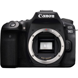Canon キヤノン EOS 90D ボディ デジタル一眼レフカメラ APS-C EOS90D キヤノンEFマウント 安心の定価販売 最安値挑戦