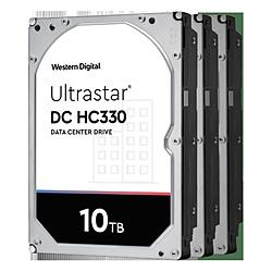 Western Digital 内蔵HDD WUS721010ALE6L4 [3.5インチ /10TB] WUS721010ALE6L4
