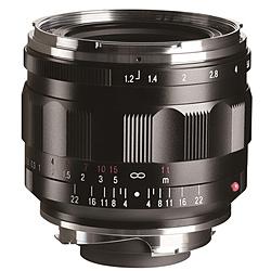 VOIGTLANDER NOKTON 35mm F1.2 Aspherical III VMマウント  [ライカM /単焦点レンズ] NOKTON35F1.2_ASPH3VM