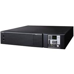 オムロン BU75RWC UPS無停電電源装置[750VA/600W/正弦波] BU75RWC
