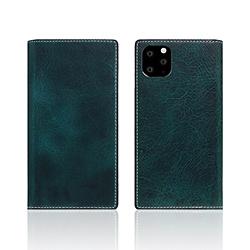 ROA iPhone11 Pro Badalassi Wax case グリーン SD17861I58R