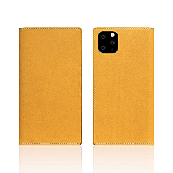 ROA iPhone11 Pro Minerva Box Leather Case tan SD17864I58R