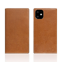 ROA iPhone11 Tamponata Leather case Tan SD17899I61R