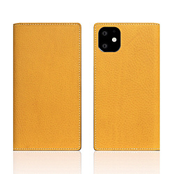 ROA iPhone11 Minerva Box Leather Case tan SD17905I61R