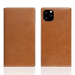 ROA iPhone11 ProMax Tamponata Leather case Tan SD17940I65R