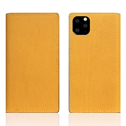 ROA iPhone11 ProMax Minerva Box Leather Case tan SD17946I65R