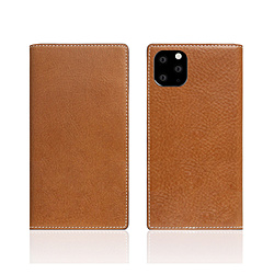 ROA iPhone11 Pro Tamponata Leather case Tan SD17858I58R