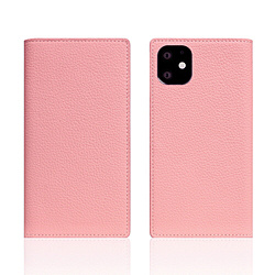 ROA iPhone11 Full Grain Leather Case Light Rose SD17913I61R