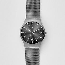 SKAGEN 腕時計 SKAGEN 233XLTTM [並行輸入品] 233XLTTM