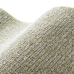 スミノエ ラグ カルル(250×330cm/軽量/ウォッシャブル/床暖対応/オリーブ)【日本製】  PPL-1 [250×300cm] PPL_1_ORV