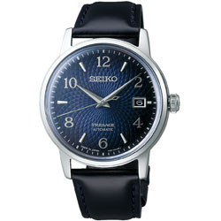 SEIKO 【機械式時計】 プレザージュ(PRESAGE) Journey Cocktail Time SARY165 SARY165
