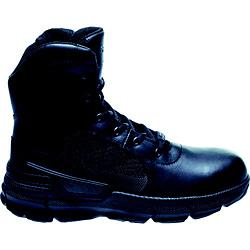 WOLVERINE社 Bates タクティカルブーツ CHARGE ブラック EW9.5 E07168EW9.5