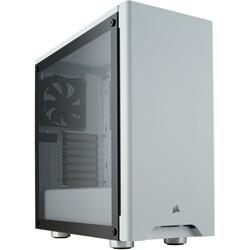 CORSAIR(コルセア) 275R Tempered Glass White CC-9011133-WW (ミドルタワーケース/電源別売り/ホワイト) CC9011133WW