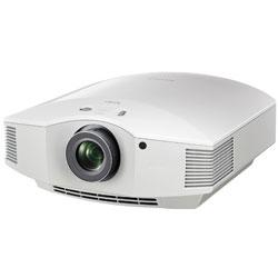 特別オファー SONY(ソニー) フルハイビジョン対応ホームシアタープロジェクター VPL-HW60W(ホワイト) VPLHW60, キッチンワールドTDI dfba522c