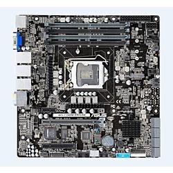 ASUS(エイスース) WS C246M PRO/SE マザーボード [micro-ATX/インテル LGA1151] WSC246MPROSE