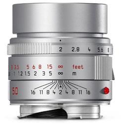 今季一番 Leica(ライカ) カメラレンズ M F2/50mm?ASPH. APO-SUMMICRON(アポ・ズミクロン) シルバー [ライカM /単焦点レンズ] APO-SUMMICRON(アポ・ズミクロン) シルバー [ライカM /単焦点レンズ] [], シナガワク ecc1af76