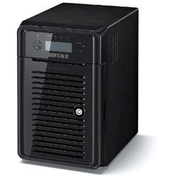 BUFFALO(バッファロー) TeraStation WSS HR WSS 2016搭載モデル [48TB/ハードウェアRAID搭載] WSH5610DN48S6 WSH5610DN48S6 [代引不可]