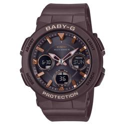 CASIO(カシオ) [ソーラー電波時計]BABY-G(ベイビーG)アースカラーモデル BGA-2510-5AJF BGA25105AJF