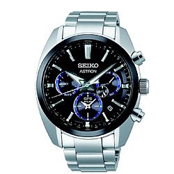 SEIKO 【ソーラーGPS時計】 アストロン(ASTRON) デュアルタイム SBXC053 SBXC053