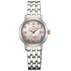 オリエント時計 オリエントスターレディース WZ0431NR 品質保証 定番