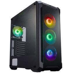 Owltech(オウルテック) CMT520 (ミドルタワーケース/電源別売り/ブラック) CMT520