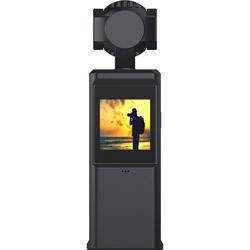 ROA POMi Pocket Gimbal 3軸スタビライザー搭載4Kカメラ HR18474