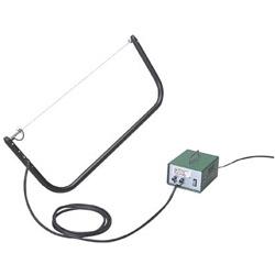 石崎電機製作所 本物 ステーション式発泡カッター HC650F 年間定番 650mm