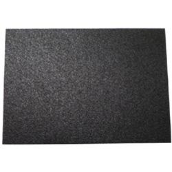 イノアック セルダンパー 防振マット黒 5×500×1000 BF500 BF500