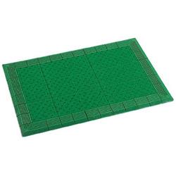 テラモト テラエルボーマット900×1500mm緑 MR0520521 MR0520521