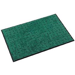テラモト エコレインマット900×1800mmグリーン MR0261481 MR0261481