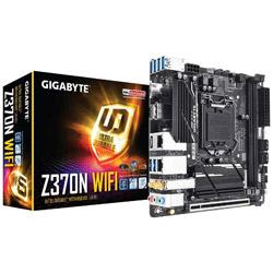 【在庫限り】 GIGABYTE(ギガバイト) Z370N WIFI Z370NWIFI [振込不可]