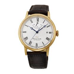オリエント時計 オリエントスター(OrientStar)クラシック「エレガントクラシック」 RK-AU0001S RKAU0001S