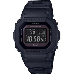 CASIO(カシオ) [Bluetooth搭載 ソーラー電波時計]G-SHOCK(G-ショック) GW-B5600BC-1BJF GWB5600BC1BJF [振込不可] [代引不可]