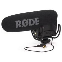 RODE VideoMic Pro Rycote モノラルショットガンマイク VIDEOMICPRORYCOTE