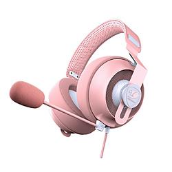 COUGAR ゲーミングヘッドセット CGR-P53NP-510 ピンク [φ3.5mmミニプラグ /両耳 /ヘッドバンドタイプ] CGRP53NP510 [振込不可]