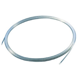 トラスコ中山 フッ素樹脂チューブ 内径8mmX外径10mm 長さ20m TPFA1020 TPFA1020