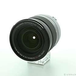 【中古】FUJIFILM(フジフイルム) フジノンレンズ XF16-80mmF4 R OIS WR【-ud】◇新入荷!