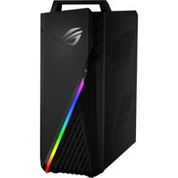 ASUS(エイスース) G15DH-R7G1660TI ゲーミングデスクトップパソコン ROG Strix G15DH スターブラック [モニター無し /HDD:1TB /SSD:512GB /メモリ:16GB /2020年4月モデル] G15DHR7G1660TI