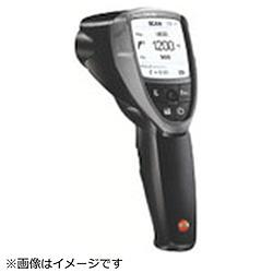 テストー テストー 高温用赤外放射温度計 TESTO835-T2 TESTO835T2