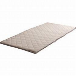 アイリスオーヤマ エアリー敷きパット(セミダブルサイズ/120×200×3.5cm) PARSD