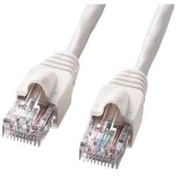 SANWA SUPPLY(サンワサプライ) KB10T570N UTPエンハンスドカテゴリ5ハイグレード単線ケーブル KB10T570N
