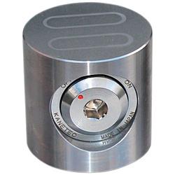 カネテック カネテック 一面吸着丸形永磁ミニチャック  MMC-5A MMC5A