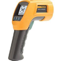 TFFフルーク社 FLUKE 放射温度計 572-2 5722