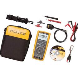 TFFフルーク社 FLUKE デジタルマルチメーター287/FVF標準付属品 287/FVF 287FVF