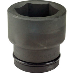 フラッシュツール FPC インパクト ショート ソケット 差込角38.1mm 対辺120mm (4 1.1/2WS-120 1.12WS120